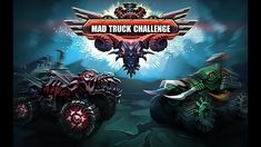 Mad Truck Challenge Racing|All Unlocked Android Gameplay For children 20...