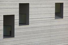 Babled Nouvet Reynaud Architectes — The Romain Rolland Elementary School