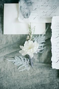 Ideas and inspiration for how to have a winter themed wedding in summer. Winter wedding style and design indoors. Gray Weddings, Winter Theme, Ceremony Decorations, Summer Wedding, Wedding Details, Wedding Styles, Stationery, Engagement, Bride