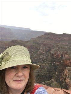 Grand Canyon West Rim, Hats, Hat, Hipster Hat