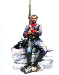 39Th New York Volunteers Infantry Regiment (Garibaldi Guard)