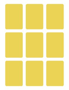 Guess Who Game Sheet Templates | Neat stuff. | Board game ...