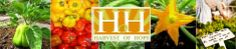 Organic Veg Directory - Friends of Harvest of Hope | Harvest of Hope