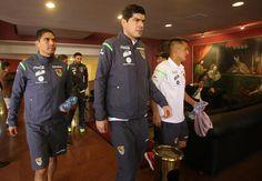 Bolivia se enfrenta a Perú por las eliminatorias en un duelo entre necesitados…