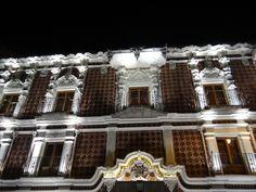Noche de Museos Puebla 2013.