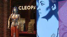 Cleopatra y la fascinación de Egipto **