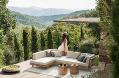 Pure Sofa | Tribù