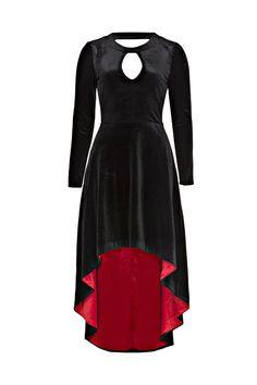 JAWBREAKER VELVET STEAMPUNK VICTORIAN GOTHIC WICCAN DRESS GOTH DOLL VAMPIRE PROM #JAWBREAKER #Gothicdress #Clubwear
