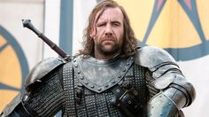 Game of Thrones: What Actually Happened to The Hound?