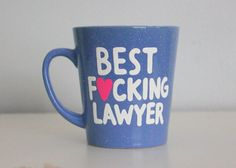 gift ideas, lawyer, lawyer humor, lawyer quotes, lawyer mug by astraychalet