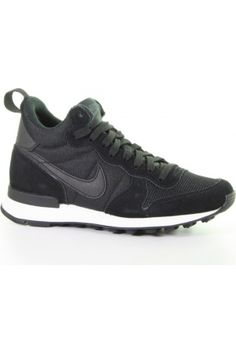 Nike Internationalist Mid 683967 006 Runner