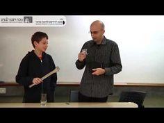 44▶ ניסוי הסנה הבוער - איך לגרום לנייר לבעור -- בלי שישרף? - YouTube