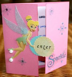 14 Best Cricut Tinkerbell Images