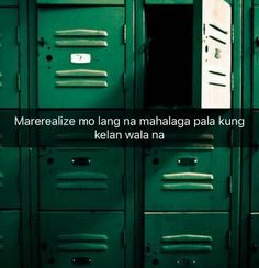 Tagalog Qoutes, Pinoy Quotes, Hugot Lines Tagalog Funny, Love Quotes Facebook, Hugot Quotes, Savage Quotes, Best Quotes, Locker Storage, Jokes