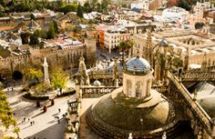 Escapade Vacations - Historic Spain: http://www.escapadevacations.com/122/1/1/historic-spain
