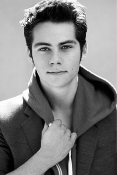 Dylan O'Brien❤probably the only man is leave my husband for.
