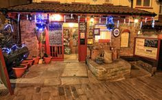 Whitby At Christmas - Whitby | Tourism | Things To Do | North Yorkshire