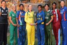 ICC announces to hold new women's championship. A new international championship, which will determine qualification for the next Women s World Cup, was announced by the International Cricket Council on Wednesday. #Cricket #WomensWorldCup #ICC