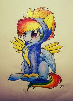 Cosplay-Hoodie by LupiArts on DeviantArt Raimbow Dash, Some Beautiful Pictures, Random Pictures, Youtube Drawing, Fanart, Mlp Characters, Little Poney, My Little Pony Pictures, Pony Drawing