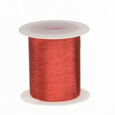 Hot pink 24 gauge awg essex magnet copper wire tattoo coils winding hot pink 24 gauge awg essex magnet copper wire tattoo coils winding 800 ft 1lb fablab pinterest copper wire gauges and hot pink greentooth Choice Image
