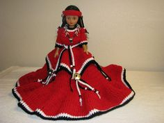Hey, I found this really awesome Etsy listing at https://www.etsy.com/listing/259970143/beautiful-indian-princess-doll