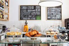 Desayuno en MARTINA COCINA en la Latina - madrid y yo