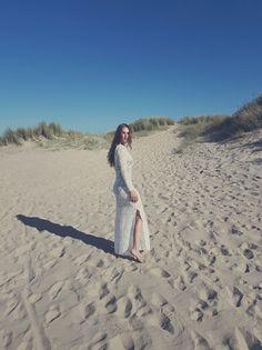 Beach of Renesse 23/08/2016