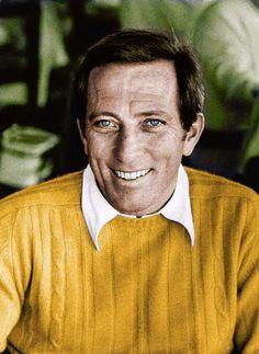 Andy Williams, Music Icon, American Singers, Music Artists, The Beatles, Rock And Roll, Superstar, Famous People, Thats Not My