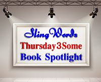 Joan Reeves: Thursday3Some: Reviews of Books by  Adams, Rosemoo...