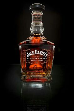 Jack Daniels Holiday Select 2013