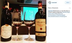 #Instagram Friends loves #BrunellodiMontalcino