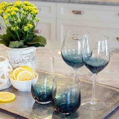 Biscayne Glassware