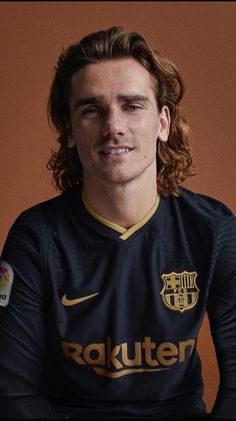 Fc Barcelona Players, Barcelona Soccer, Antoine Griezmann, Ac Milan, Tottenham Hotspur, Champions League, Messi, Real Madrid, France National Team