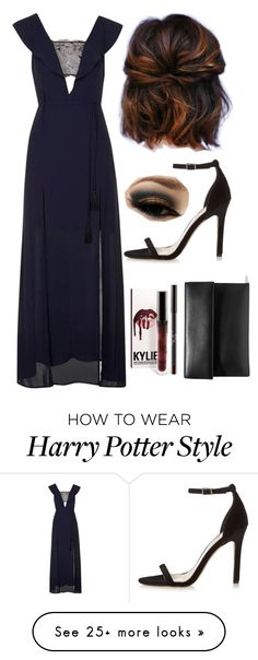 """""""Untitled #1434"""" by chaoticaphrodite on Polyvore featuring Topshop, River Island and Marni"""
