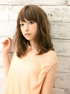 Cute hair!! *O*