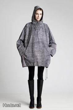 MARIMEKKO Pursu sadeviitta / MARIMEKKO Pursu rain coat