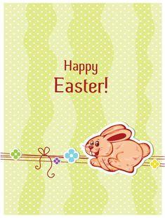 rabbit with flowers vector illustration Rabbit Illustration, Flower Decoration, Easter Celebration, Vector Art, Design Art, Vectors, Bunny, Symbols, Colorful