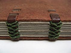 Sewn-Board Structures | Lili's Bookbinding Blog