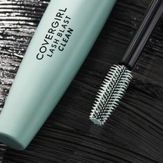 What makes our #LashBlast Clean Volume #Mascara so amazing? It's free from parabens, sulfates, talc, and mineral oil for a volumizing lash look you can feel good about. 🌱 #EasyBreezyBeautiful #COVERGIRLCrueltyFree #CrueltyFree Eyes Lips Face, Volume Mascara, Mineral Oil, Makeup Tools, Covergirl, Eye Makeup, Lashes, Lipstick, Cleaning
