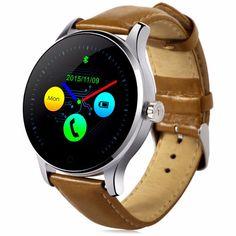 NEW Stylish & Timeless Design Smart Watch