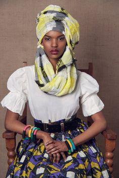 Xhosa head gear winnie mandela african wear pinterest headwrap a cultural symbol aphrochic ccuart Images
