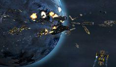 Hoje vamos dar uma olhada em dez jogos incríveis que permitem aos jogadores explorar e conquistar a vastidão do espaço.