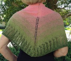 with wolle color changing cotton yarn