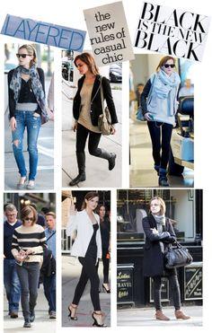 """Emma Watson street style"" by emma-plash ❤ liked on Polyvore"