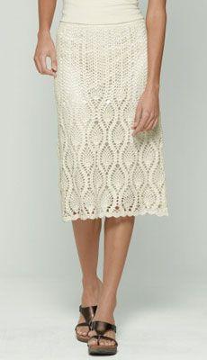 Manufacturer & Exporter of Crochet Skirts