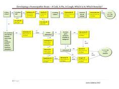Flu Flow Chart