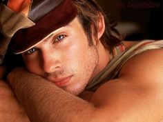 Ian Somerhalder Interested In 50 Shades Of Grey Role