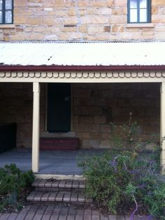 Weidmann Cottage, Muswellbrook