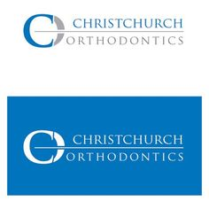 New logo design for Christchurch Orthodontics by stives