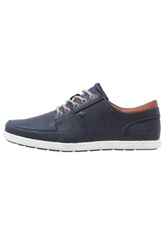 Chaussures TOM TAILOR Chaussures à lacets - navy bleu  49 a451991cc8